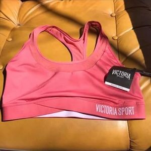 Victoria's Secret sports bra NWT